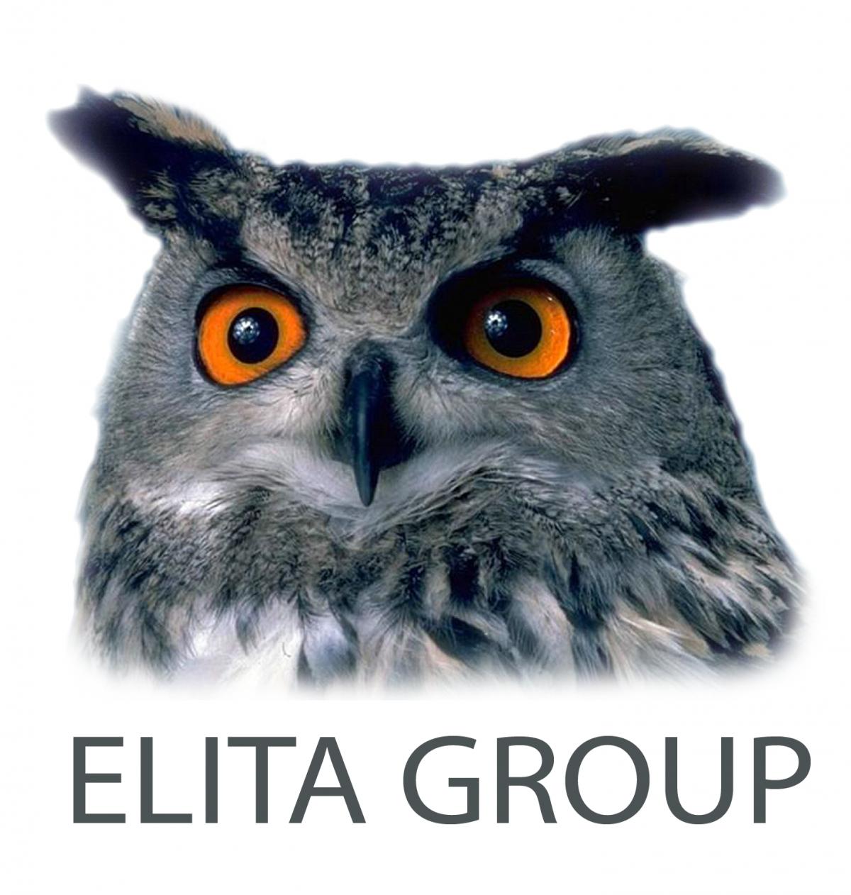 Фото: Логотип Elita Group