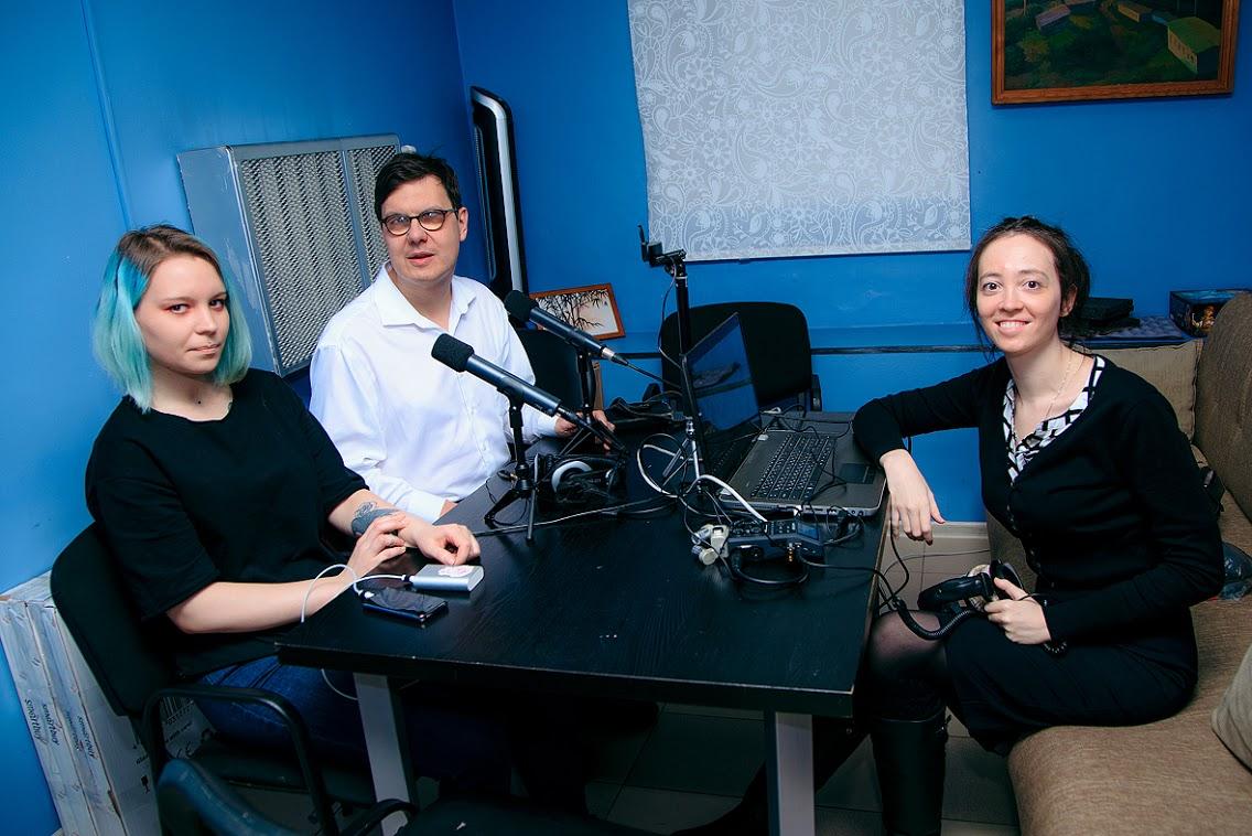 Фото: Лира Лешкевич, Олег Шевкун, Анна Ильина
