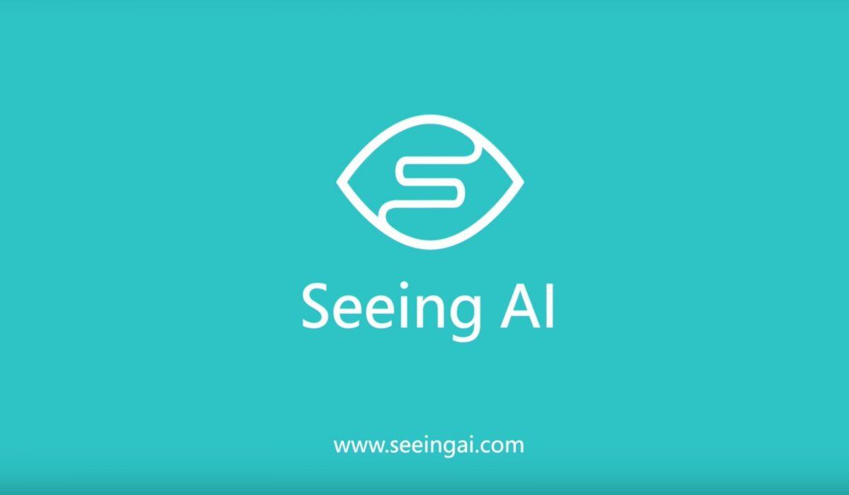 Звуковые обзоры портала Tiflo.Info. Выпуск 1: обзор приложения Seeing AI