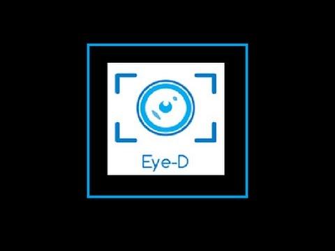Звуковые обзоры портала Tiflo.Info: выпуск 3. Обзор приложения Eye-D, а также почти детективная история