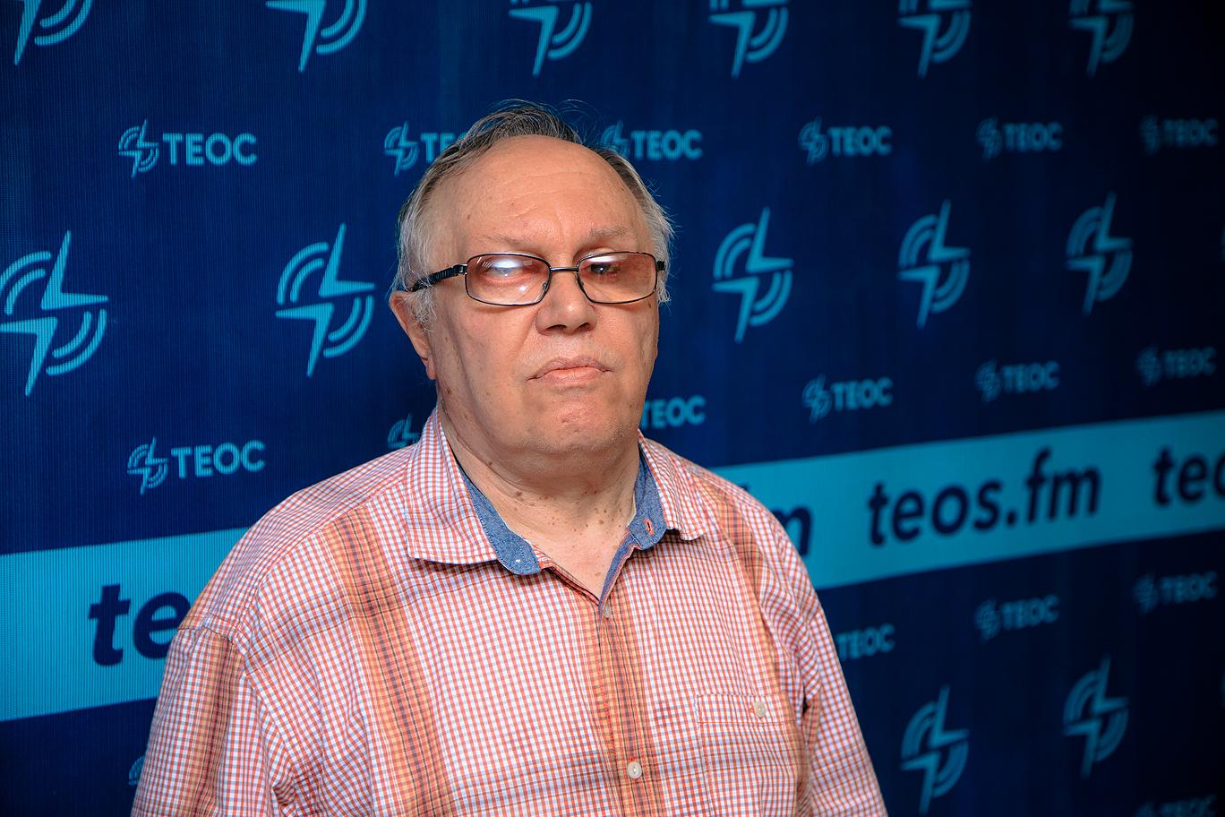 Фотография: Юрий Иванович Кочетков
