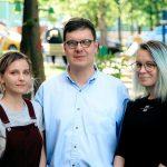Фото: Полина Иванкевич, Лира Лешкевич, Олег Шевкун