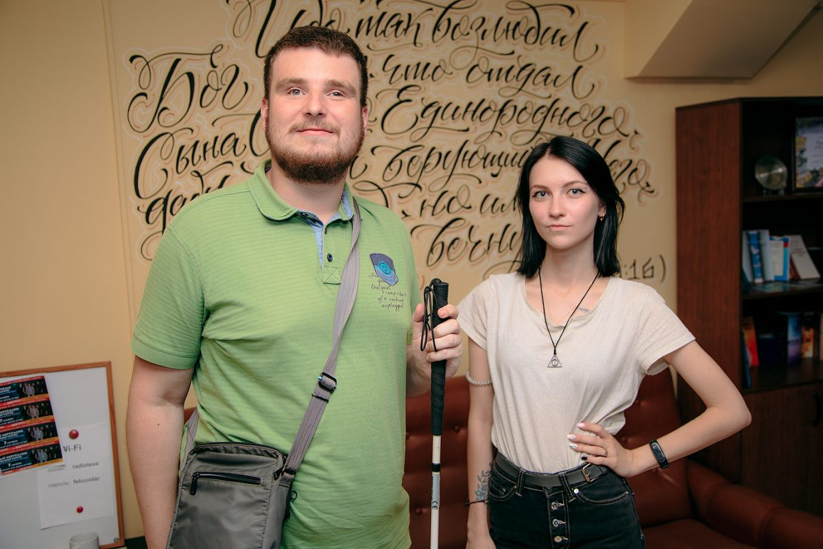 Фото: Александр Яшин, Ольга Монако