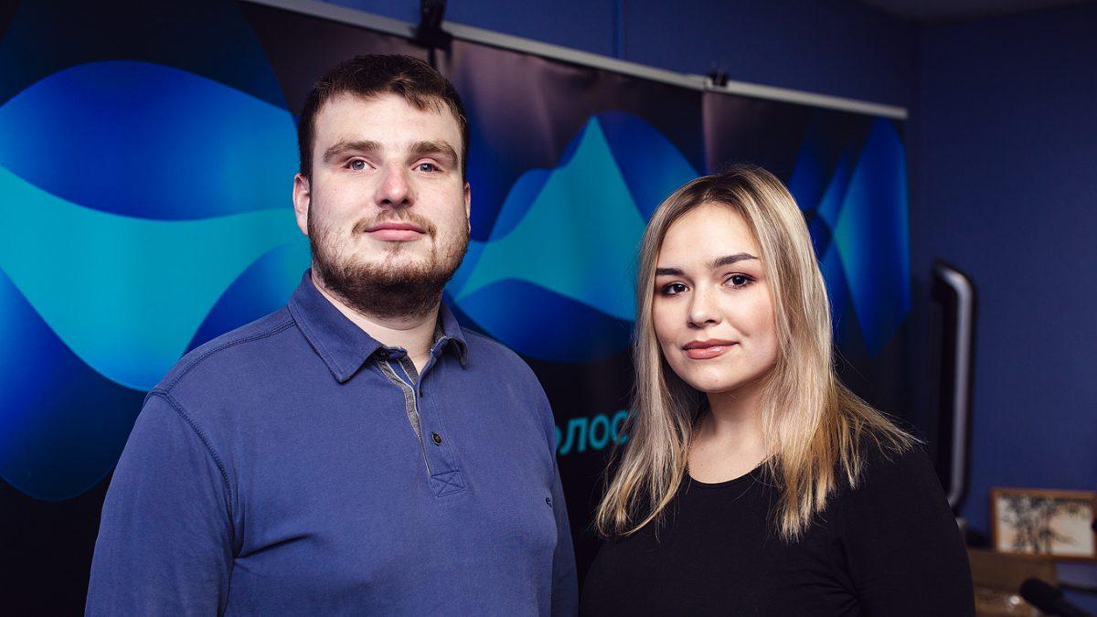 Фото: Александр Яшин, Юлия Максимова