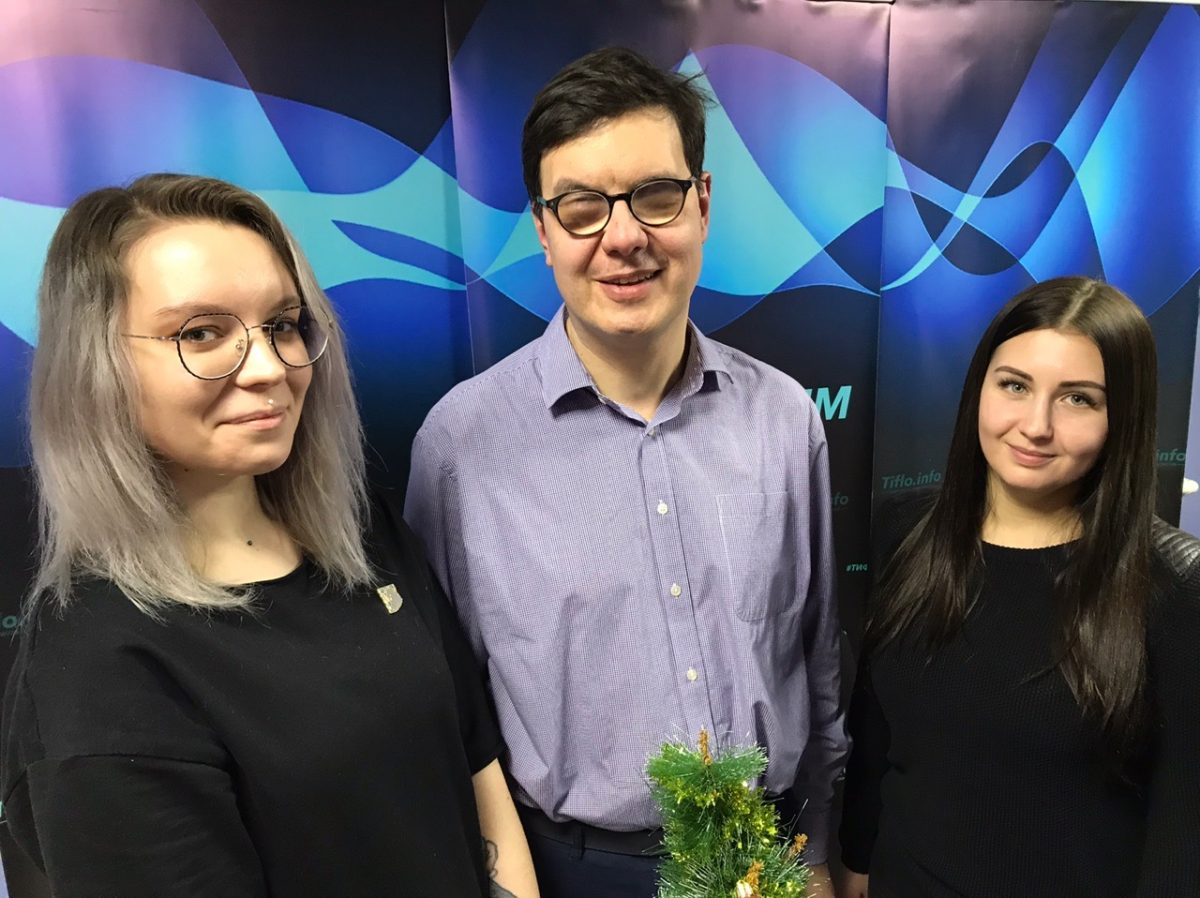Фото: Лира Лешкевич, Олег Шевкун, Татьяна Крук)