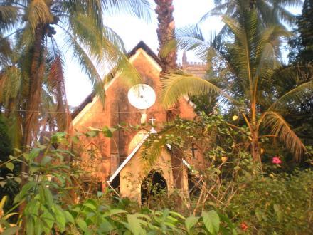 Юлия Патлань. Заметки по истории миссионерских школ слепых в Моулмейне (1899 – 1925) и Кеммендайне (1914-1939), Бирма, Британская Индия