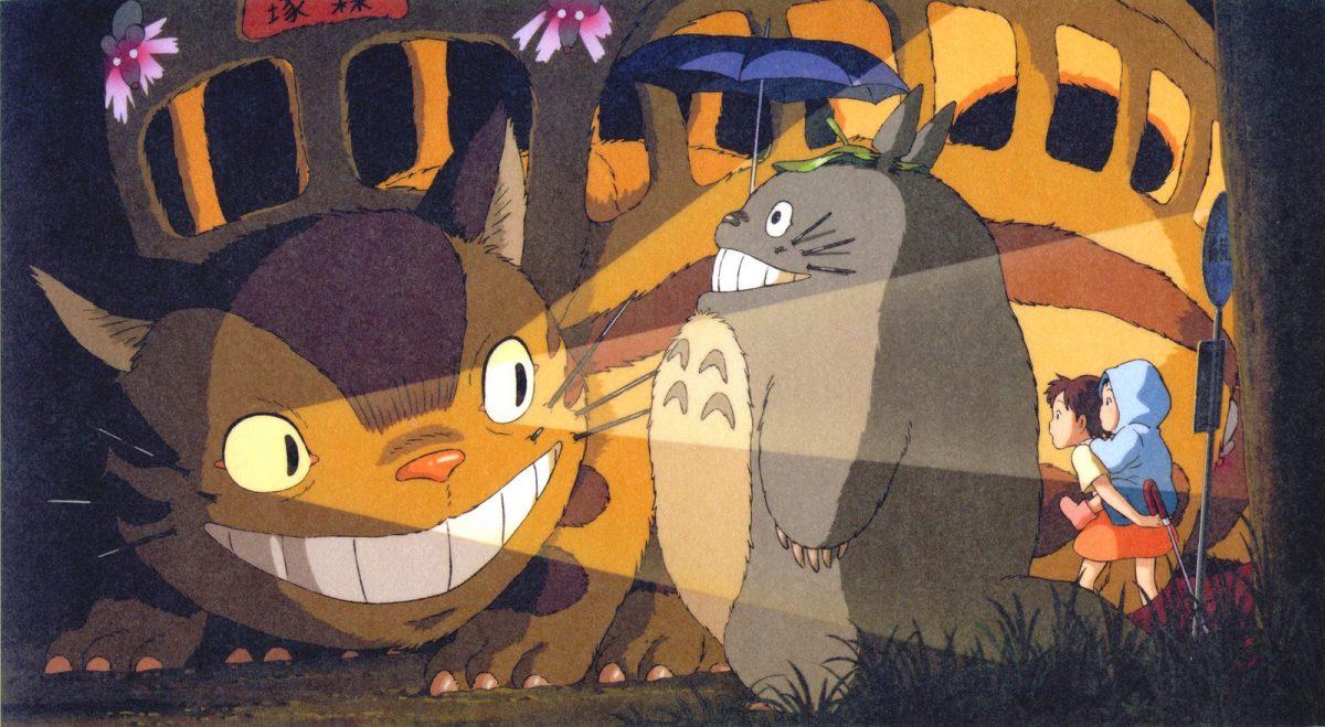 В поле зрения, № 7. Пасхалки японской анимации