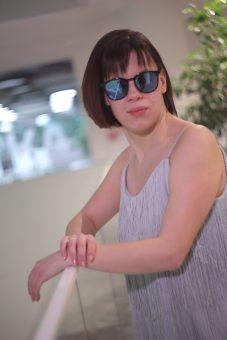 Настя Проскурякова