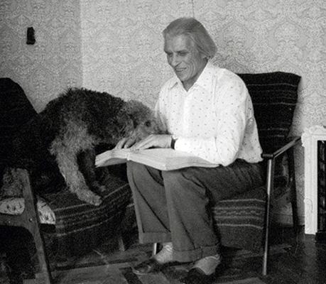 Виктор Глебов. Умей не только брать