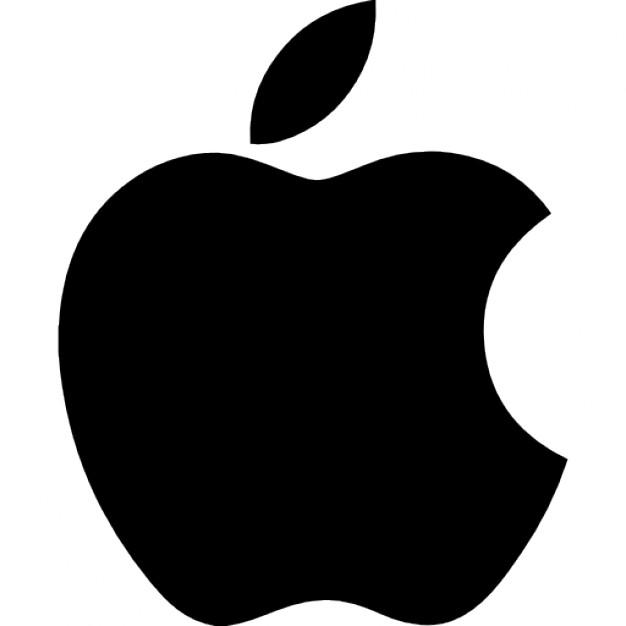 Фото: Логотип компании Apple