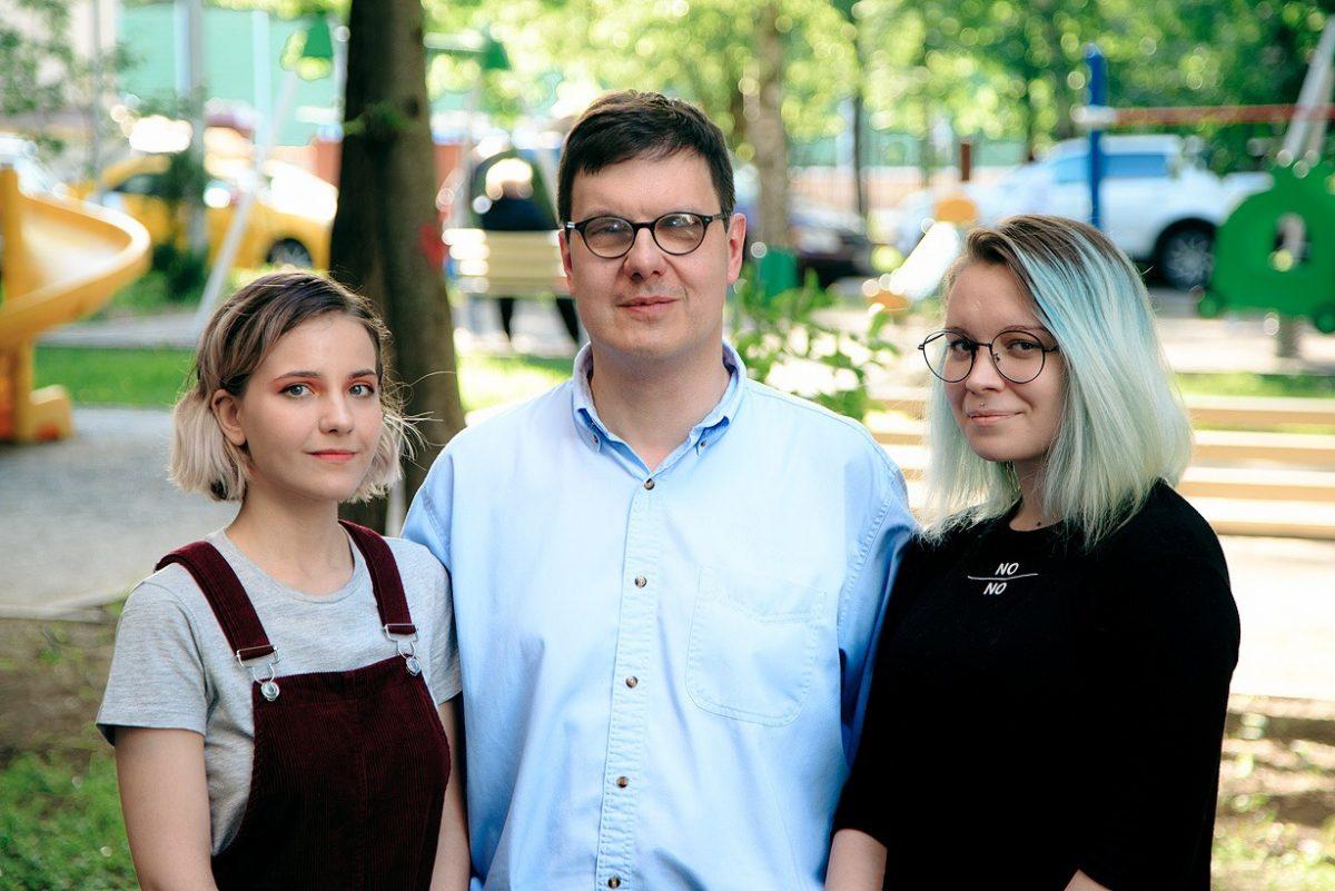 Фото: Полина Иванкевич, Олег Шевкун, Лира Лешкевич