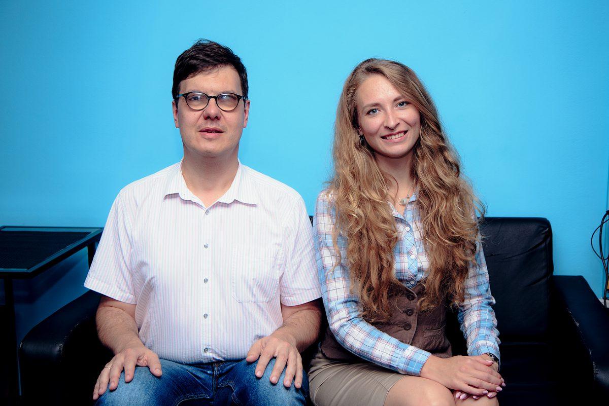 Фото: Наталья Иванова, Олег Шевкун